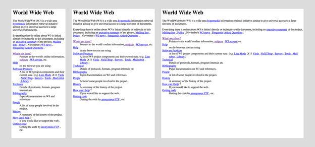 YAIR-HTML