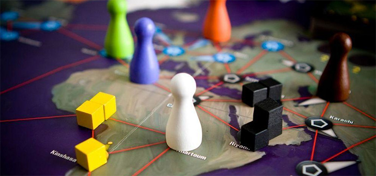 pandemicBoard