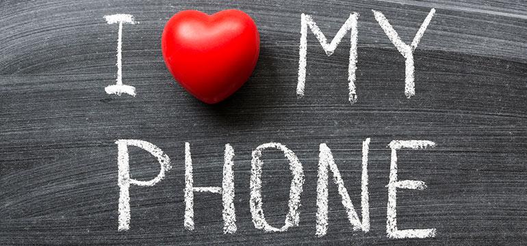 lovePhone